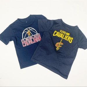 Cleveland Cavaliers Toddlers T-Shirts